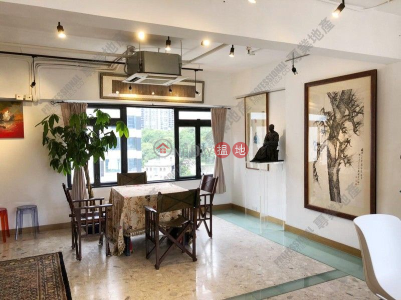 HK$ 65,100/ month | Ho Lee Commercial Building, Central District, HO LEE COMMERCIAL BUILDING