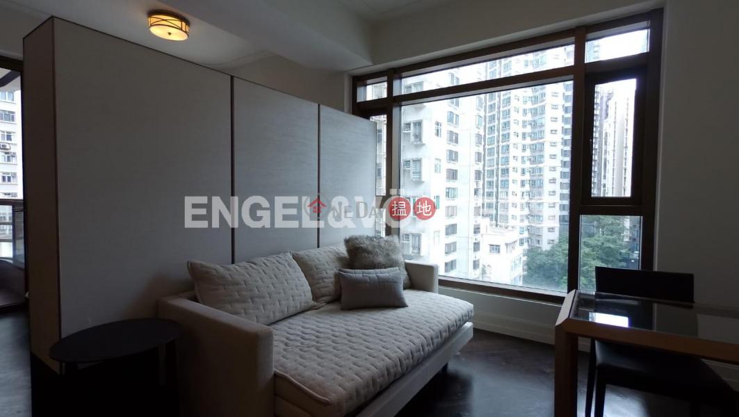 香港搵樓|租樓|二手盤|買樓| 搵地 | 住宅|出租樓盤-西半山一房筍盤出租|住宅單位