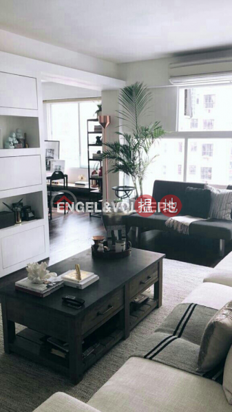 2 Bedroom Flat for Sale in Mid Levels West | 12-14 Princes Terrace | Western District | Hong Kong | Sales HK$ 14.9M