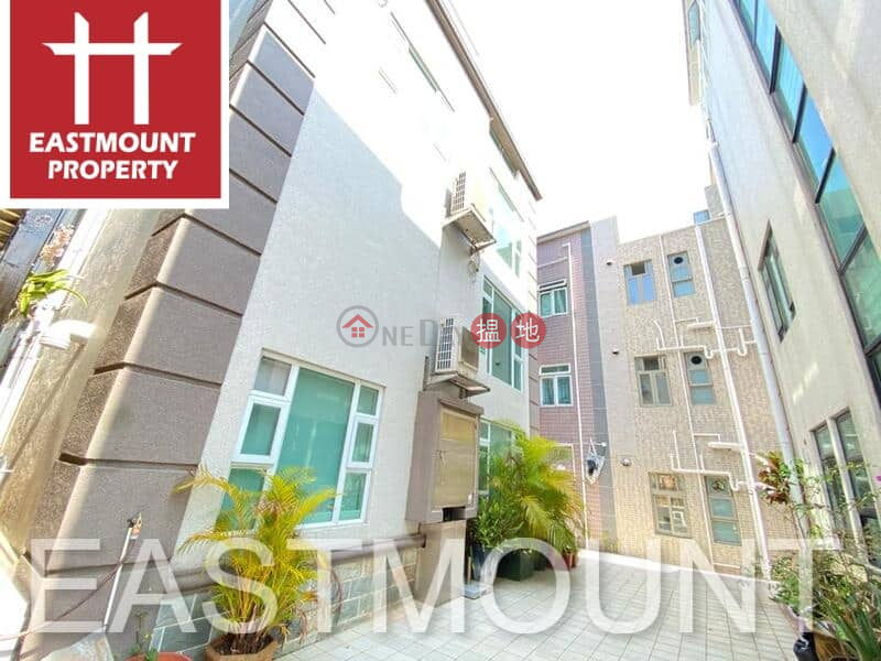 HK$ 8.5M Ko Tong Ha Yeung Village | Sai Kung | Sai Kung Village House | Property For Sale in Ko Tong, Pak Tam Road 北潭路高塘- Good Choice For Hikers and Campers | Property ID:2382