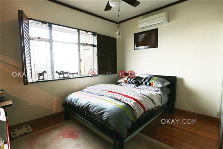 Efficient 2 bedroom with sea views, balcony | For Sale | Block 45-48 Baguio Villa 碧瑤灣45-48座 Sales Listings