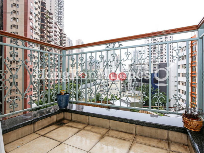 Property Search Hong Kong | OneDay | Residential, Rental Listings, 3 Bedroom Family Unit for Rent at 2 Park Road