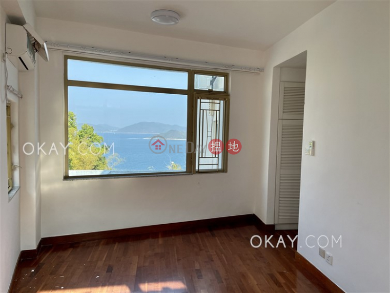 Elegant house with sea views, rooftop & terrace | Rental | 9 Silver Crest Road | Sai Kung Hong Kong, Rental HK$ 70,000/ month