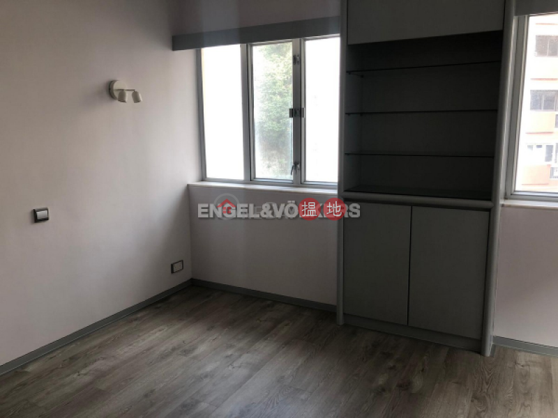 3 Bedroom Family Flat for Rent in Happy Valley | Yicks Villa 奕廬 Rental Listings