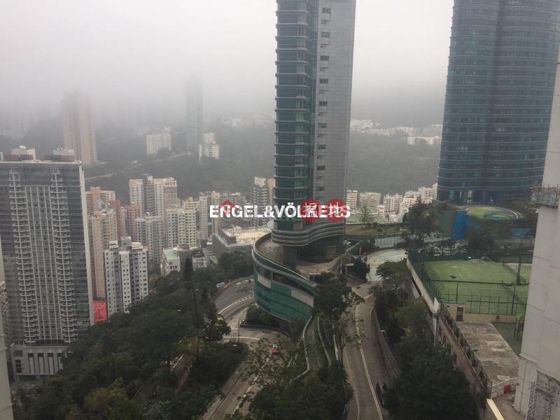 HK$ 85,000/ 月-松柏新邨-灣仔區-司徒拔道三房兩廳筍盤出租|住宅單位
