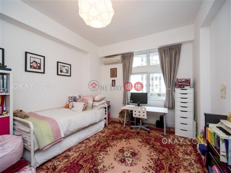 3房2廁,實用率高,連車位,露台富林苑 A-H座出售單位84薄扶林道 | 西區|香港出售HK$ 3,150萬
