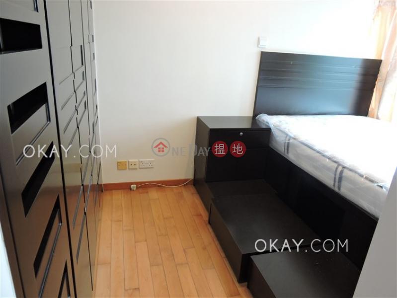 Elegant 3 bedroom on high floor | Rental, The Zenith Phase 1, Block 2 尚翹峰1期2座 Rental Listings | Wan Chai District (OKAY-R70897)