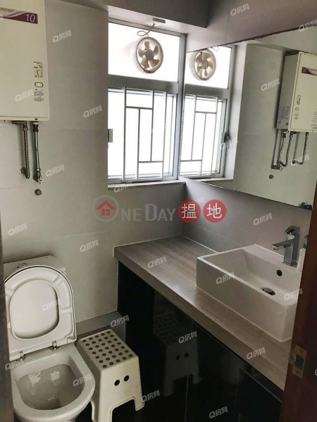 Property Search Hong Kong | OneDay | Residential | Rental Listings | South Horizons Phase 3, Mei Cheung Court Block 20 | 2 bedroom High Floor Flat for Rent