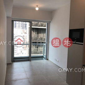 Unique 1 bedroom with balcony | Rental|Western DistrictResiglow Pokfulam(Resiglow Pokfulam)Rental Listings (OKAY-R378719)_3