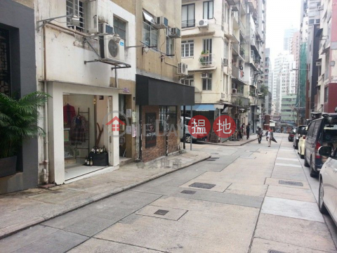 165' COCKLOFT, With toilet.|中區太平山街 16-16A 號(16-16A Tai Ping Shan Street)出租樓盤 (01B0078598)_0
