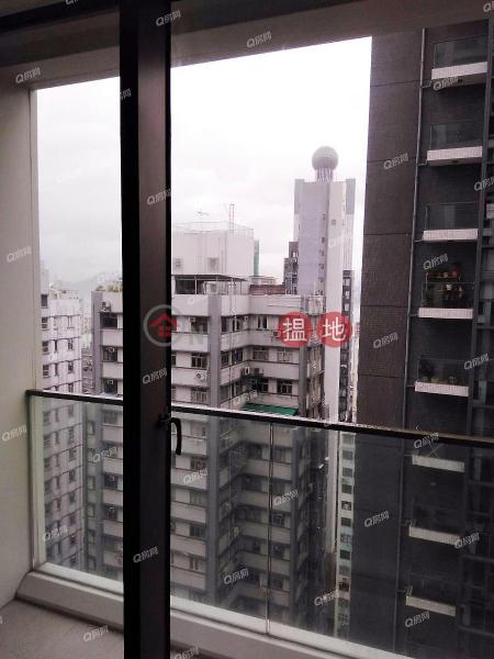 HK$ 1,600萬高街98號|西區|都會繁華,交通方便,環境清靜《高街98號買賣盤》