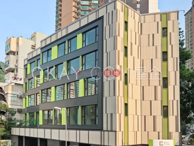 香港搵樓 租樓 二手盤 買樓  搵地   住宅出租樓盤-3房2廁,連車位《優悠台出租單位》