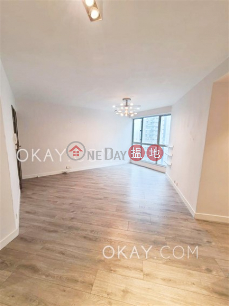 Nicely kept 3 bedroom on high floor | For Sale | Goldwin Heights 高雲臺 Sales Listings