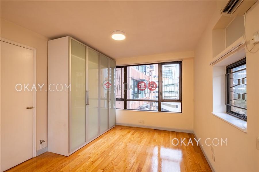 3房2廁,實用率高,極高層,連車位《萬德閣出租單位》|萬德閣(Maiden Court)出租樓盤 (OKAY-R383941)