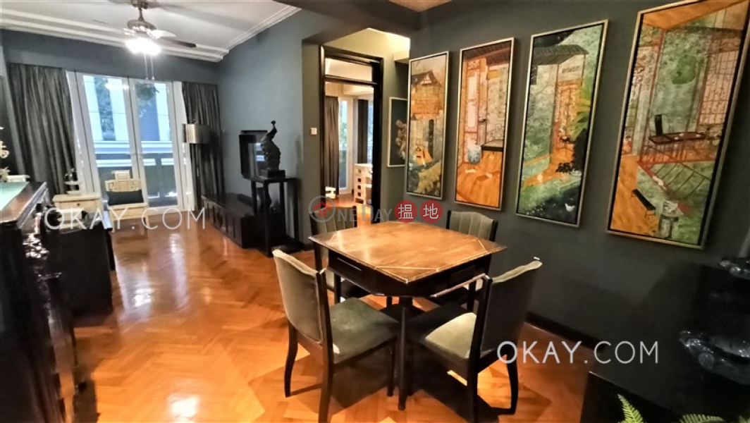 Property Search Hong Kong | OneDay | Residential | Rental Listings | Stylish 2 bedroom with balcony | Rental