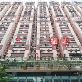 Intimate 2 bedroom in Causeway Bay   For Sale Pearl City Mansion(Pearl City Mansion)Sales Listings (OKAY-S384301)_0