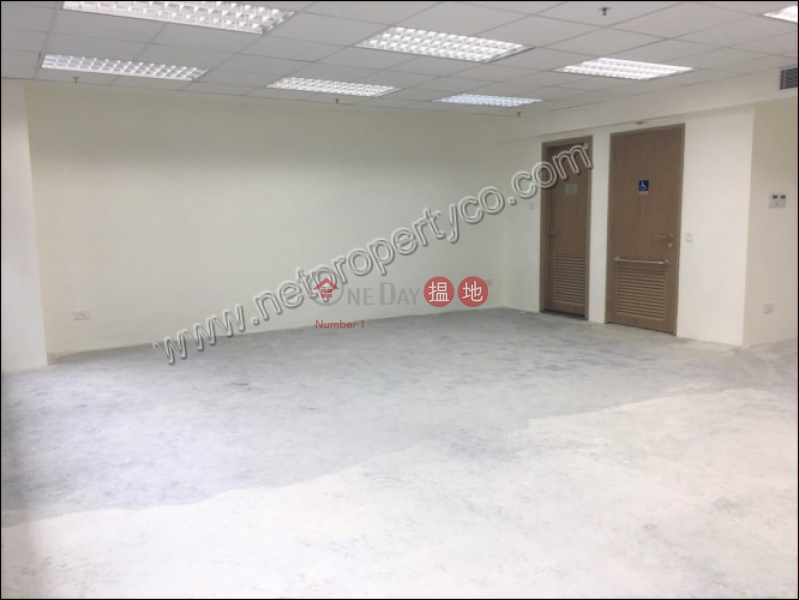 Office for Rent in Sheung Wan, 23-25 Queens Road West | Western District | Hong Kong Rental HK$ 45,220/ month