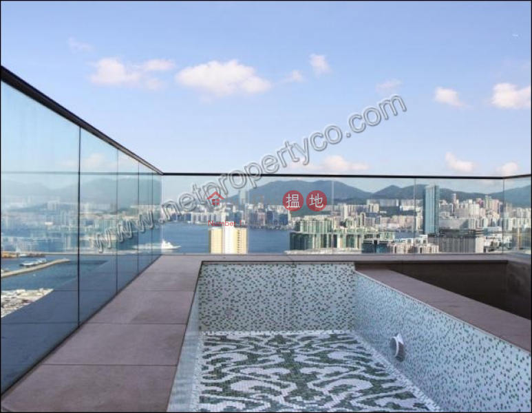 270\' Harbour View Residential for Sale, Celestial Heights Phase 1 半山壹號 一期 Sales Listings | Kowloon City (A045042)