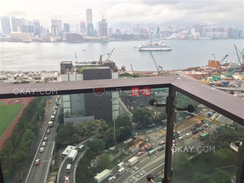 2房1廁,極高層,星級會所,露台《尚匯出售單位》|212告士打道 | 灣仔區-香港|出售HK$ 2,800萬