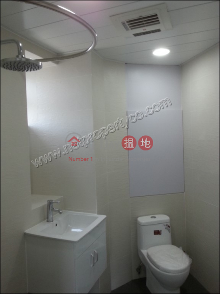 Property Search Hong Kong | OneDay | Office / Commercial Property, Rental Listings, Nice Decorated office for Lease