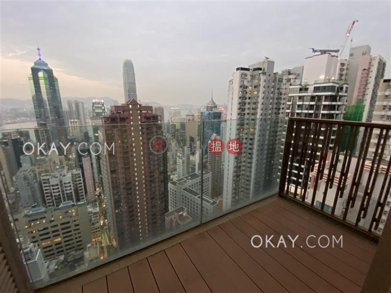 Soho 38-高層-住宅-出售樓盤-HK$ 1,600萬