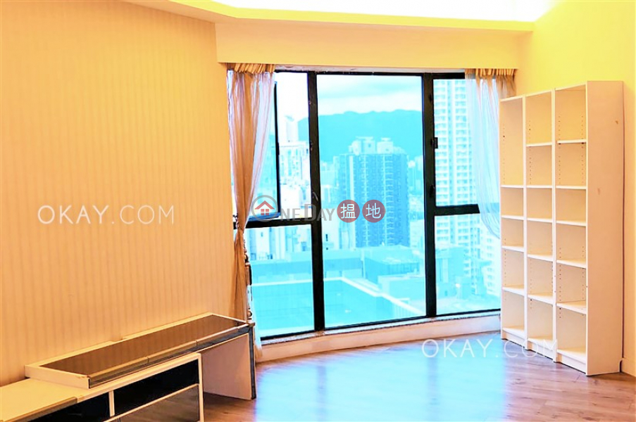 HK$ 17.5M Ellery Terrace Kowloon City, Elegant 3 bedroom on high floor | For Sale