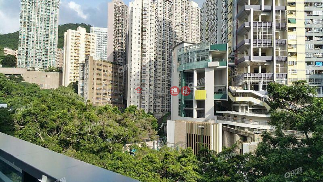 The Hudson | 2 bedroom Low Floor Flat for Sale | The Hudson 浚峰 Sales Listings