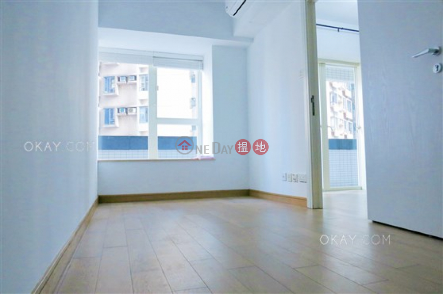 Property Search Hong Kong   OneDay   Residential Rental Listings   Charming 1 bedroom with terrace   Rental
