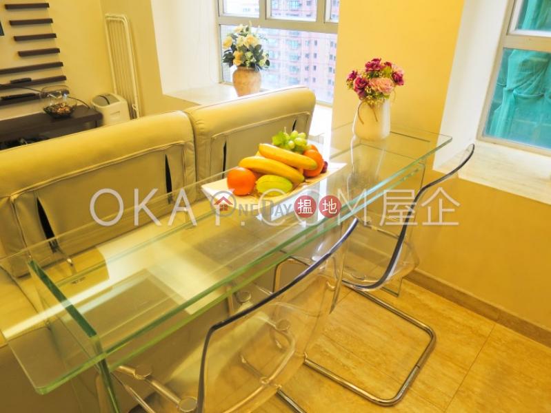 1房1廁,極高層福熙苑出售單位1-9摩羅廟街   西區 香港出售-HK$ 860萬