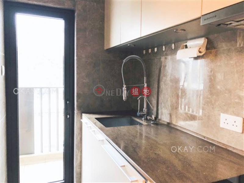 Property Search Hong Kong | OneDay | Residential | Sales Listings Stylish 1 bedroom with balcony | For Sale