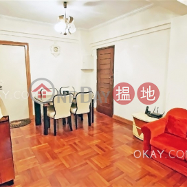 Generous 2 bedroom on high floor | Rental