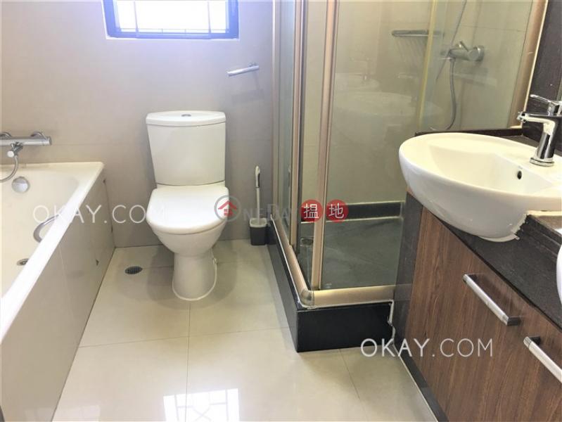 Gorgeous 3 bedroom on high floor with balcony & parking | Rental | WELLGAN VILLA 合勤名廈 Rental Listings