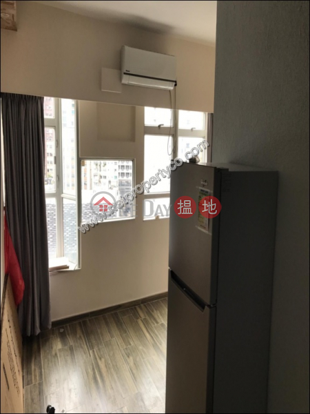 Property Search Hong Kong | OneDay | Residential Rental Listings | Newly Renovated Apartment in Central For Rent