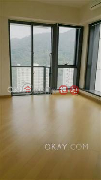 HK$ 28.8M | Warrenwoods | Wan Chai District, Charming 3 bedroom on high floor with balcony & parking | For Sale