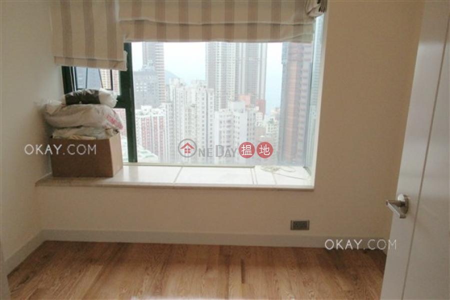 Lovely 3 bedroom on high floor with balcony   Rental 23 Pokfield Road   Western District Hong Kong, Rental HK$ 38,000/ month