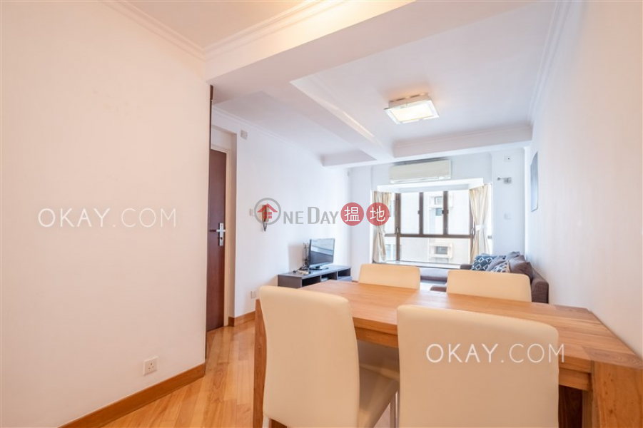 Popular penthouse with rooftop | For Sale | Fook Kee Court 福祺閣 Sales Listings