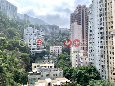 Lovely 3 bedroom with balcony   For Sale Wan Chai DistrictThe Altitude(The Altitude)Sales Listings (OKAY-S91019)_0