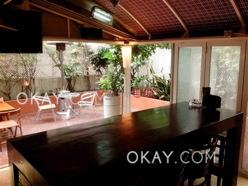 Property Search Hong Kong | OneDay | Residential Rental Listings | Charming 2 bedroom with terrace | Rental
