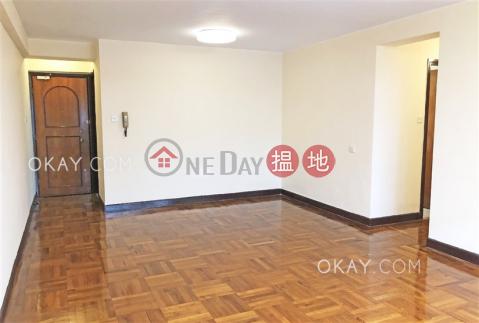 Stylish 3 bedroom in Shek Kip Mei | Rental|Yin Court(Yin Court)Rental Listings (OKAY-R378942)_0