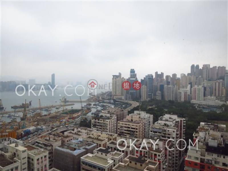 香港搵樓 租樓 二手盤 買樓  搵地   住宅 出租樓盤 2房2廁,實用率高,極高層怡安大廈出租單位