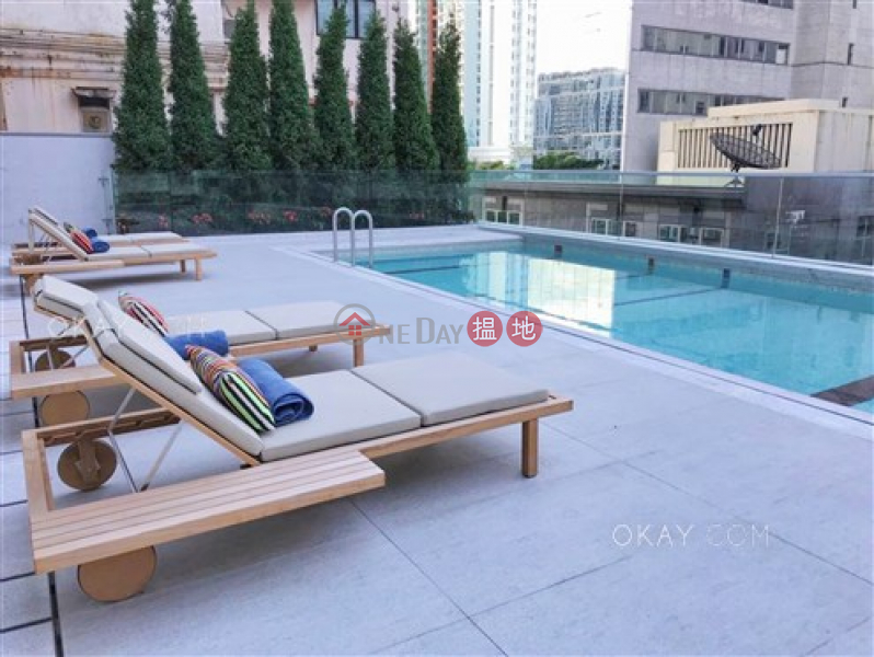 Property Search Hong Kong | OneDay | Residential, Sales Listings, Tasteful 1 bedroom with balcony | For Sale
