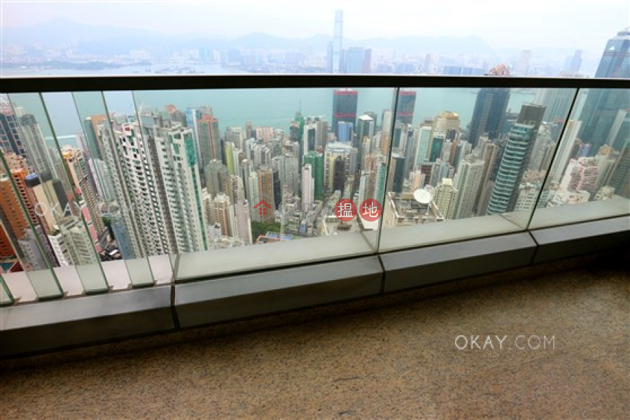 Stylish 4 bedroom with balcony | For Sale | 39 Conduit Road 天匯 Sales Listings