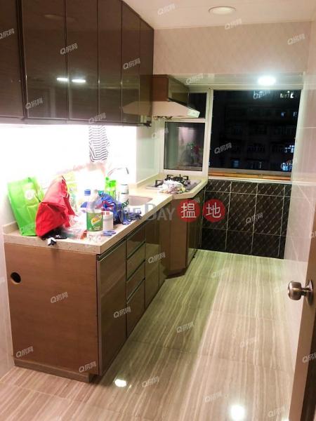 HK$ 33,000/ 月惠安苑D座東區交通方便,間隔實用惠安苑D座租盤