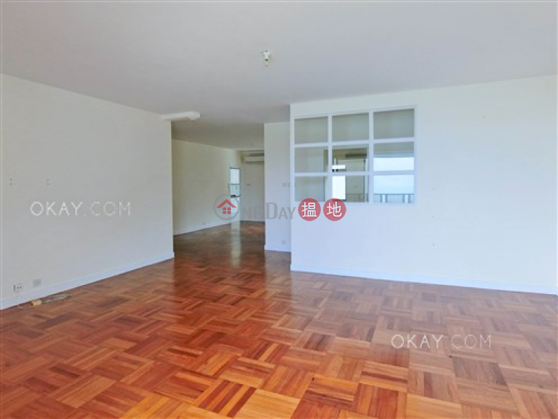HK$ 97,000/ month | Repulse Bay Apartments Southern District, Efficient 4 bed on high floor with sea views & terrace | Rental