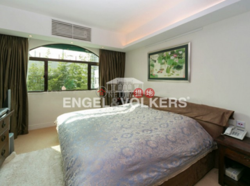 Expat Family Flat for Sale in Pok Fu Lam 27 Consort Rise | Western District, Hong Kong | Sales, HK$ 85M