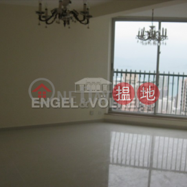 3 Bedroom Family Flat for Sale in Mid Levels West