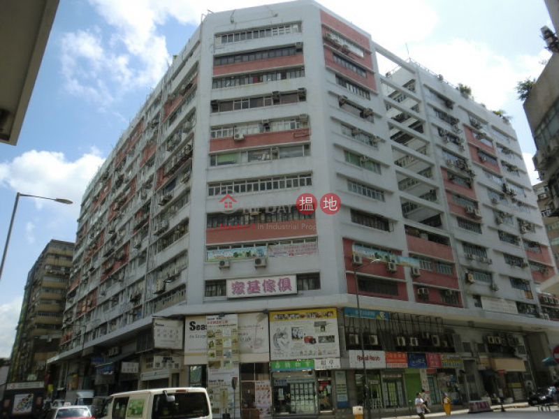 KOWLOON BAY INDUSTRIAL CENTER, Kowloon Bay Industrial Centre 九龍灣工業中心 Rental Listings | Kwun Tong District (NEWSTART-6601262070)