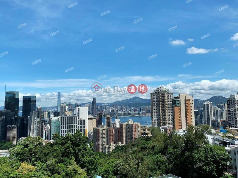 連車位,維港海景,地標名廈,廳大房大,實用靚則瑞士花園買賣盤 瑞士花園(Swiss Towers)出售樓盤 (XGGD738700142)