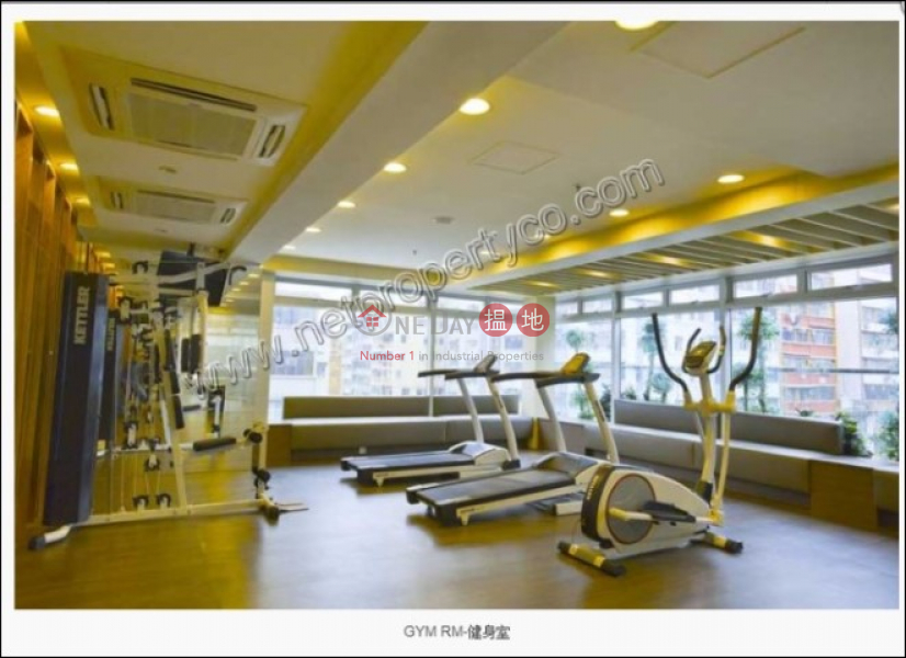 Super city skyline views from high level, GRAND METRO 都匯 Rental Listings | Yau Tsim Mong (A054651)