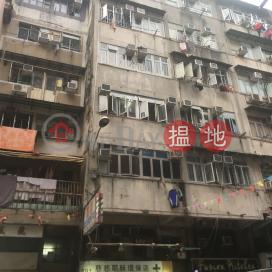 廟街191號,佐敦, 九龍